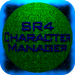 SR4 Character Manager for iPad