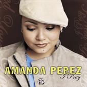 Amanda Perez - Live in Concert