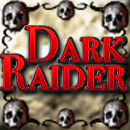 Dark Raider app icon