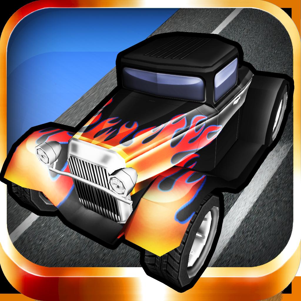 Fun Driver: HotRod